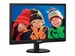 Philips V-line 203V5LSB26 - LED monitor - 19.5